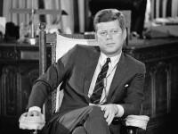 Trump a declasificat 2.800 de documente privind asasinarea lui John F. Kennedy