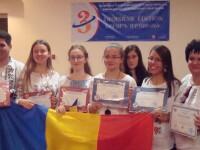 Performanță pentru o elevă din Drobeta Turnu-Severin, la Olimpiada Internațională de Franceză: Competiția a fost acerbă