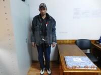 Un deținut proaspăt eliberat din închisoare, din nou după gratii. El a furat 135 de lei din automate de cafea