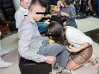 Psiholog școlar, despre imaginile surprinse la Balul Bobocilor din Cluj: