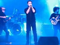 Românii de la White Walls cântă în premieră pe scena festivalului EUROBLAST din Germania