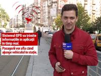 RATB vrea GPS pe toate mijloacele de transport în comun. Niciun cuvânt despre vehiculele murdare şi fără aer condiţionat