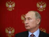 Vladimir Putin, de vorbă cu jurnaliștii. Va candida ca independent la alegerile de anul viitor