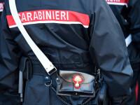 Oraş din Italia, terorizat de doi români. I-au băgat şi pe carabinieri în spital
