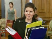 Magistrații au decis: Fostul ministru Monica Iacob Ridzi scapă de închisoare