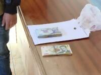 Un polițist a înapoiat 25.000 de lei, găsiți pe stradă. Cui aparțineau banii