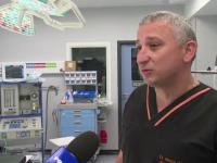 Cele două fețe ale României: spital la standarde UE în Bistrița, zero lei investiți în Târgu-Jiu