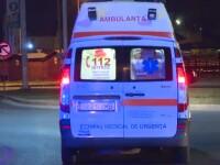 Un bărbat din Capitală și-ar fi ucis soția cu sânge rece. În apartament a izbucnit și un incendiu