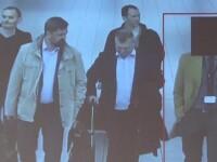 Patru cetățeni ruși, expulzați din Olanda. Baza de date în care doreau să obțină acces