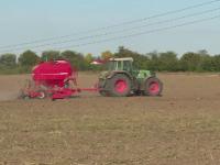Agricultor bătut cu sălbăticie de câțiva hoți de cereale. Primarul comunei a intervenit cu focuri de armă
