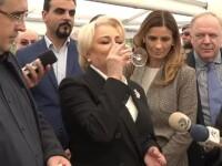 """Dăncilă: """"Cred că caracterizarea cea mai bună ne-o face românii"""""""
