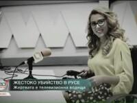 Primele ipoteze ale procurorilor în cazul jurnalistei ucise în Bulgaria. Anunțul făcut