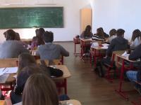 Evaluare Națională 2019. Azi încep înscrierile la examenul de la finalul clasei a VIII-a