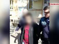 Mărturia bărbatului acuzat că a agresat sexual două fetițe în Capitală