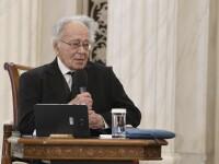Mihai Şora, la decernarea premiului Cetăţeanul European 2018: Europa generoasă şi genială va triumfa