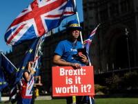 Brexitul ar putea afecta semnificativ România. Ce se întâmplă cu românii din Regat