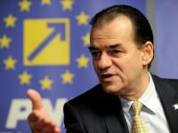 Orban: În materie de absorbţie a fondurilor europene suntem la genunchiul broaştei