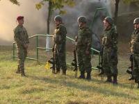 Ministerul Apărării continuă recrutarea şi în septembrie. Armata are nevoie de soldaţi