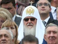 Patriarhul Rusiei susţine că Iisus nu era pacifist: