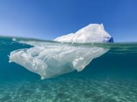 UE elimină produsele din plastic de unică folosinţă, printre care pungi şi beţe de urechi