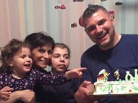 Final dureros. Sacrificiile făcute de fostul fotbalist Cosmin Pașcovici pentru a-și salva fiul