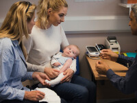 Țara din Europa în care copiii nu mai sunt primiți la grădiniță dacă nu sunt vaccinați