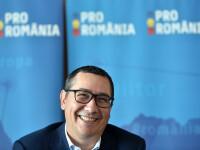 Ponta, ameninţat de Dăncilă cu plângere penală pentru