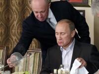 """""""Bucătarul lui Putin"""", dat în judecată după ce 130 de copii au făcut dizenterie"""