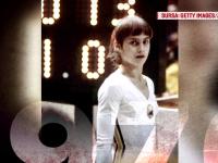 Nadia Comăneci reeditează începutul exerciţiului său la sol de la JO din 1976. VIDEO