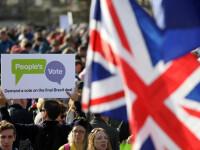 Efectul Brexitului: S-a dublat numărul britanicilor care vor cetățenie irlandeză