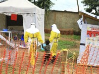 Una dintre cele mai mari epidemii, stopată în mod oficial în Africa