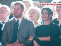 Prințul Harry și Meghan Markle au dat startul Jocurilor Invictus