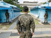 Coreea de Nord renunță la armele de la granița cu Sudul, după șapte decenii. VIDEO