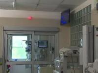 O grădiniță a fost închisă din cauza unui focar de meningită virală