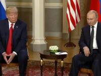 Rusia anunță încetarea tratatului INF. Cursa înarmărilor ar putea fi reluată