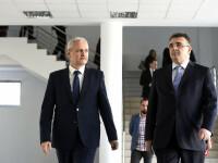 Consilierul care a distribuit trucajul cu Iohannis în uniformă de nazist a demisionat