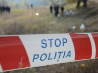 Un hoţ din Buzău a fugit de sub ochii poliţiştilor, la reconstituire. Ce a făcut apoi