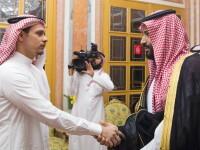 Prima reacție a prinţului moştenitor saudit după moartea jurnalistului Jamal Khashoggi