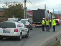 Accident mortal pe DN17. A traversat neatent strada și a fost izbit din plin de o mașină