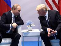Serviciile secrete americane: Rusia încearcă să-l ajute pe Trump să câștige alegerile