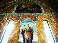 Sfântul Dumitru. Tradiții și obiceiuri păstrate de credincioși în această zi sfântă