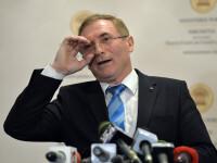 Cererea de pensionare depusă de Augustin Lazăr, avizată de CSM. Ce urmează