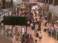Zboruri amânate pe Aeroportul Otopeni, pe durata desfășurării exercițiilor aviatice de Ziua Națională