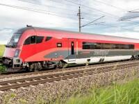 Primul tren Cluj - Viena a plecat duminică din România. Ce prețuri au biletele