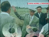 """""""100 de ani în 100 de zile"""". 1984 - Ceauşescu reduce la jumătate raţia la alimente"""