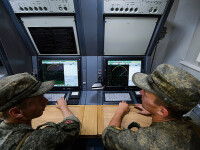 Rusia a instalat noi sisteme de război electronic de tipul \