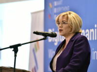 Comisarul european Corina Creţu: