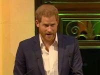 Prințul Harry, despre rețelele sociale și jocurile video: