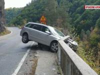 Cine e bărbatul găsit mort după un accident pe Transfăgărășan. Cum s-ar fi sinucis