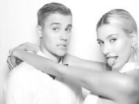 Primele imagini de la nunta lui Justin Bieber cu Hailey Baldwin. Ce vedete au fost la invitate
